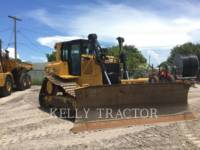 CATERPILLAR TRATORES DE ESTEIRAS D6TXWVP equipment  photo 12