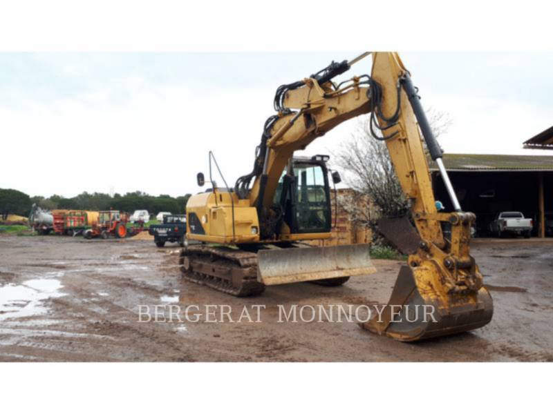 Caterpillar EXCAVATOARE PE ŞENILE 311C equipment  photo 2