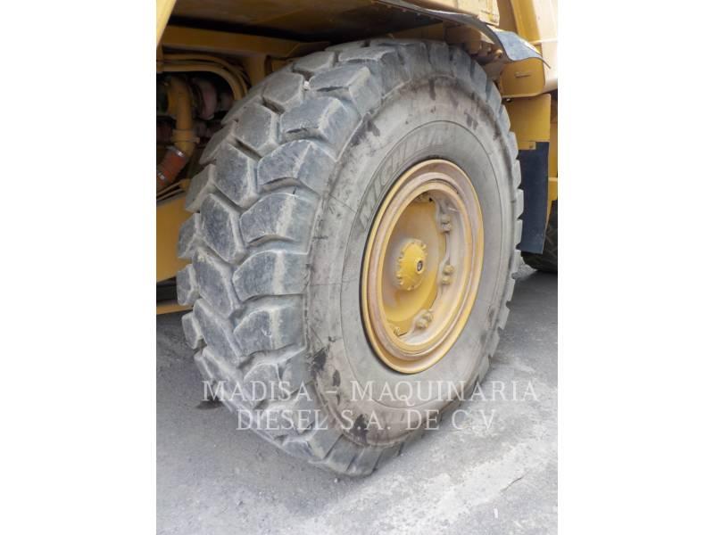CATERPILLAR 采矿用非公路卡车 773E equipment  photo 7