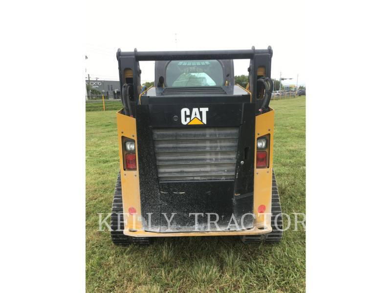 CATERPILLAR PALE CINGOLATE MULTI TERRAIN 259 D equipment  photo 4