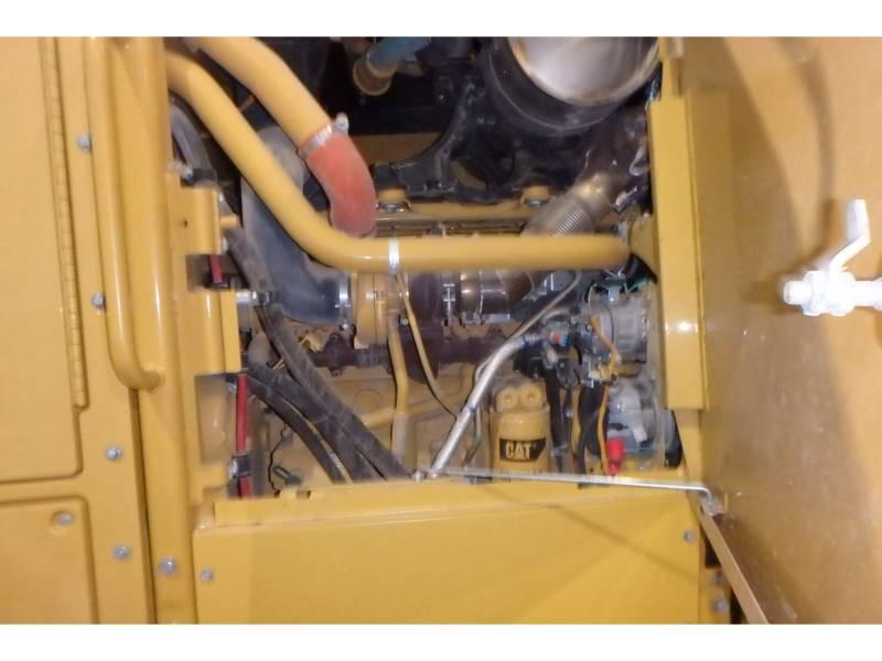 CATERPILLAR MOTOR GRADERS 140M2 equipment  photo 14