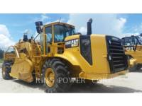 CATERPILLAR STABILISIERER/RECYCLER RM-500 equipment  photo 2