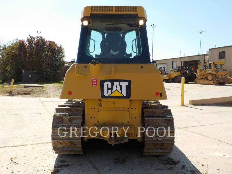 CATERPILLAR TRACTEURS SUR CHAINES D6K2XL equipment  photo 13