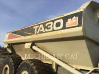 TEREX CORPORATION ARTICULATED TRUCKS TA30 equipment  photo 20