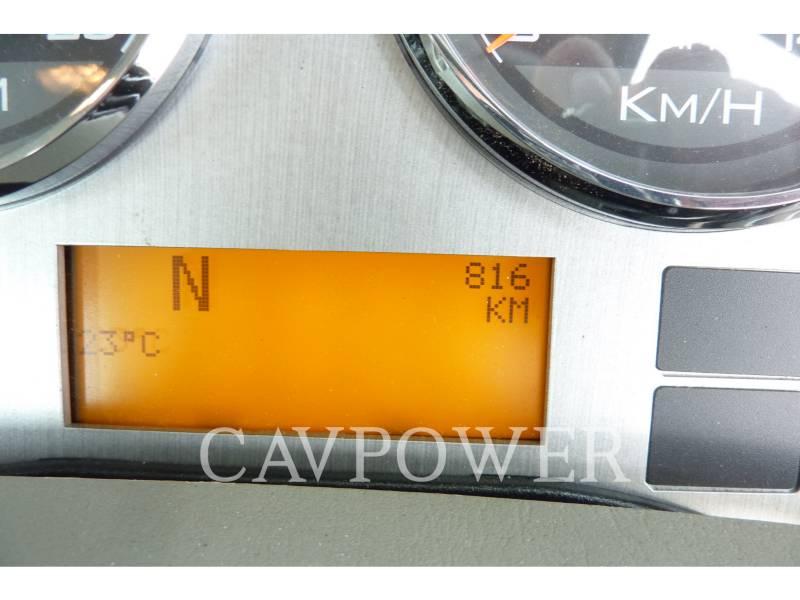 CATERPILLAR ON HIGHWAY TRUCKS CT610C equipment  photo 13