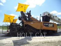 CATERPILLAR 沥青铺路机 AP1000F equipment  photo 2
