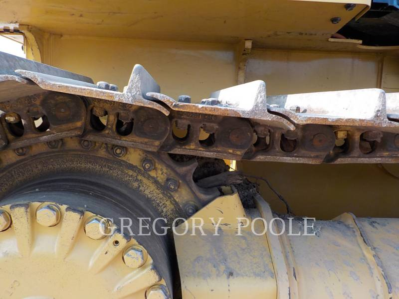 CATERPILLAR TRACTORES DE CADENAS D5K2 LGP equipment  photo 19