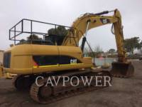 CATERPILLAR EXCAVADORAS DE CADENAS 329D equipment  photo 6