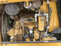 CATERPILLAR EINZELVIBRATIONSWALZE, GLATTBANDAGE CS34 equipment  photo 8