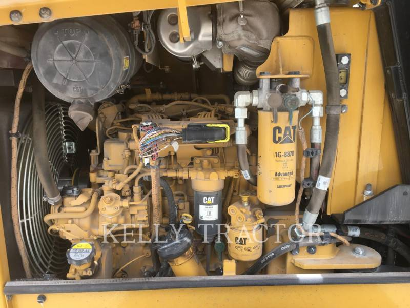 CATERPILLAR COMPACTADORES DE SUELOS CS34 equipment  photo 8
