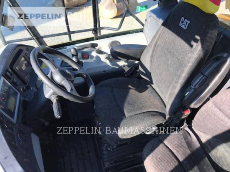 CATERPILLAR DUMPER ARTICOLATI 745C equipment  photo 6