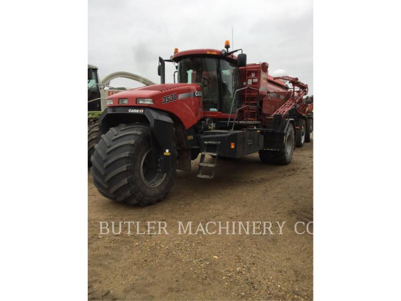 CASE/INTERNATIONAL HARVESTER PULVERIZADOR 3530 equipment  photo 2