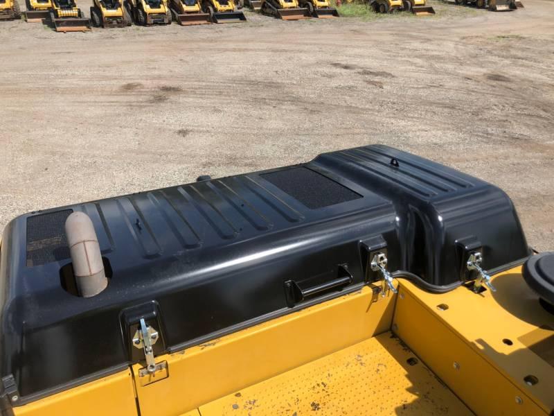 CATERPILLAR TRACK EXCAVATORS 324 E L equipment  photo 13