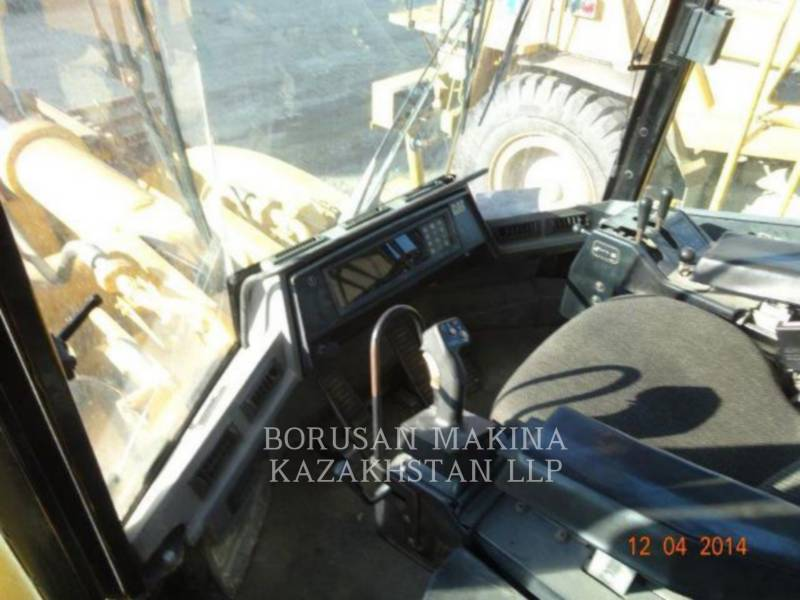 CATERPILLAR MINING WHEEL LOADER 990 equipment  photo 4