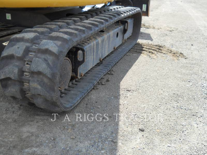 CATERPILLAR PELLES SUR CHAINES 304E equipment  photo 14
