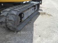 CATERPILLAR TRACK EXCAVATORS 304E equipment  photo 14