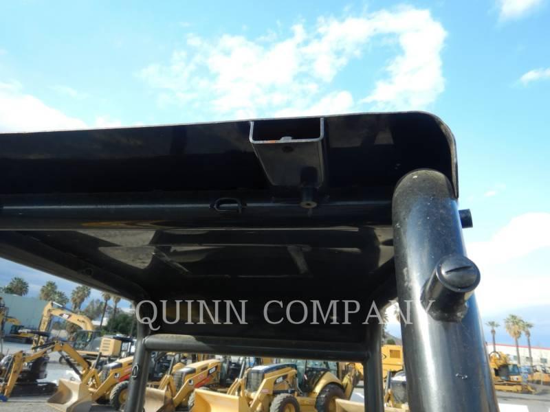 CATERPILLAR EXCAVADORAS DE CADENAS 303E CR equipment  photo 21