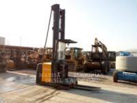 CATERPILLAR LIFT TRUCKS GABELSTAPLER EKS308 equipment  photo 4