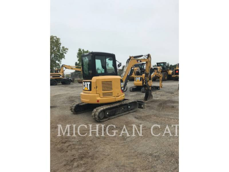 CATERPILLAR EXCAVADORAS DE CADENAS 304E2 ATQ equipment  photo 4