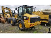 CATERPILLAR PALE GOMMATE/PALE GOMMATE MULTIUSO 906M equipment  photo 2