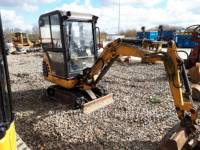 CATERPILLAR RUPSGRAAFMACHINES 301.5 equipment  photo 1