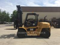 MITSUBISHI CATERPILLAR FORKLIFT CHARIOTS À FOURCHE P26500-D equipment  photo 2