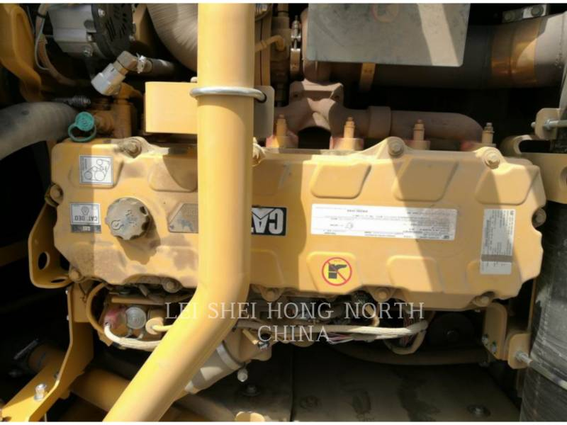 CATERPILLAR KETTEN-HYDRAULIKBAGGER 340D2L equipment  photo 17