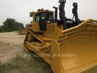 Equipment photo CATERPILLAR D8RII TRACK TYPE TRACTORS 1