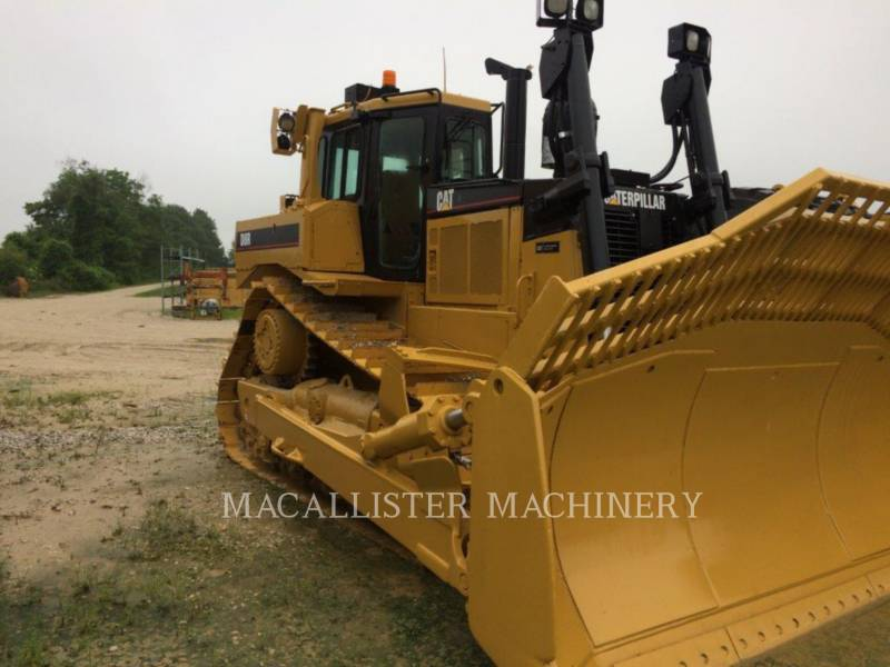 CATERPILLAR TRATTORI CINGOLATI D8RII equipment  photo 1