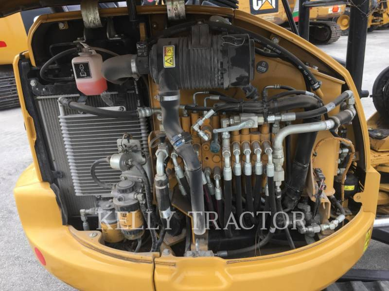 CATERPILLAR TRACK EXCAVATORS 303ECR equipment  photo 11