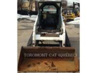 BOBCAT CHARGEURS COMPACTS RIGIDES T190 equipment  photo 2