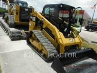 CATERPILLAR PALE CINGOLATE MULTI TERRAIN 279D equipment  photo 3