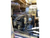 CATERPILLAR MOTOESCREPAS 615CII equipment  photo 8