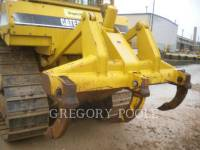 CATERPILLAR TRACK TYPE TRACTORS D6R II equipment  photo 14