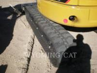 CATERPILLAR TRACK EXCAVATORS 305E2 CR equipment  photo 6