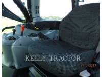 CHALLENGER TRACTEURS AGRICOLES MT465B equipment  photo 5