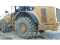 Equipment photo CATERPILLAR 980H CARGADORES DE RUEDAS PARA MINERÍA 1