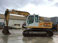 Equipment photo LIEBHERR R900C TRACK EXCAVATORS 1