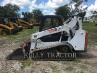 BOBCAT MULTI TERRAIN LOADERS T-590 equipment  photo 2