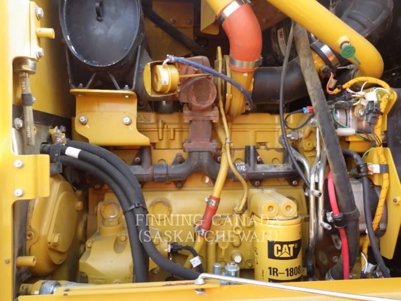 CATERPILLAR 平地机 140M AWD equipment  photo 6