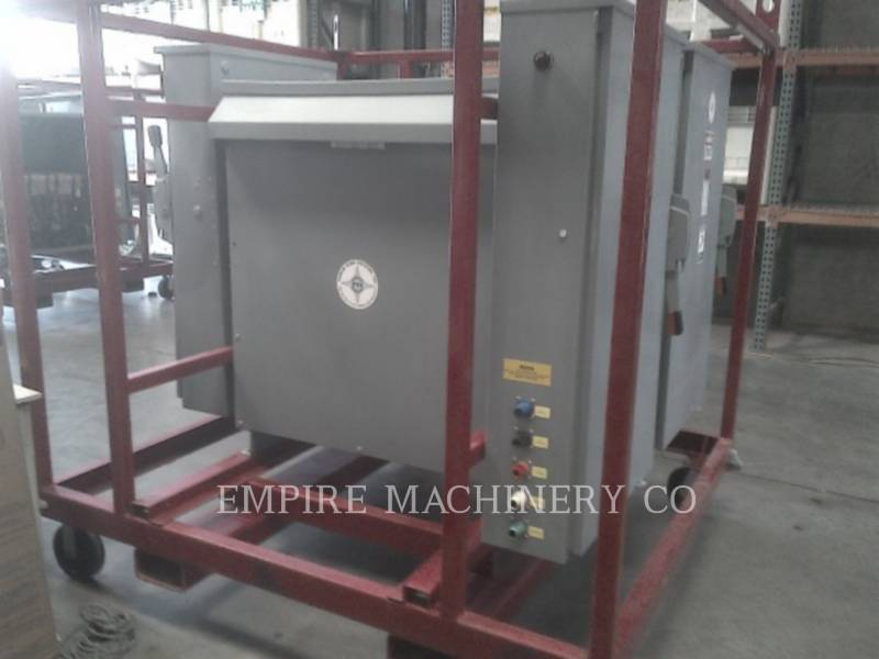 MISCELLANEOUS MFGRS MISCELLANEOUS / OTHER EQUIPMENT 300KVA PT equipment  photo 2