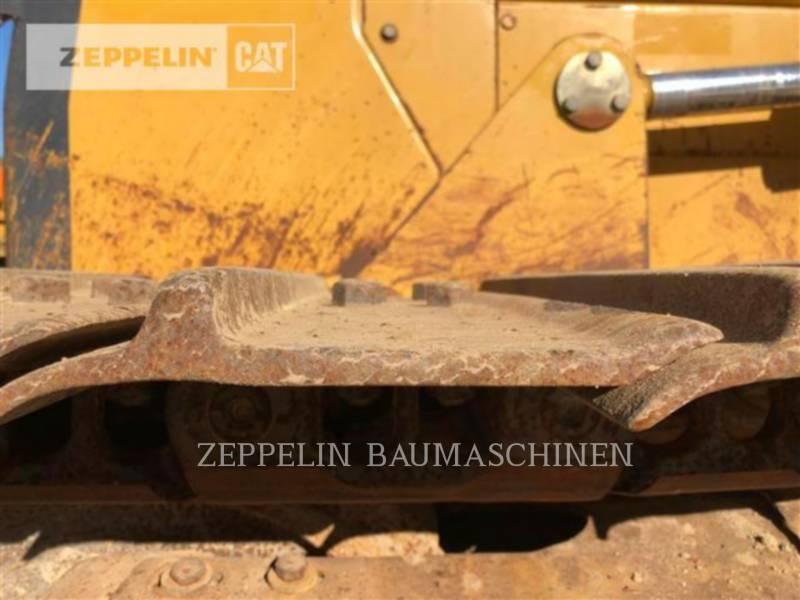CATERPILLAR TRACTORES DE CADENAS D6KXLP equipment  photo 10