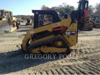 CATERPILLAR CARREGADEIRAS TODO TERRENO 259D equipment  photo 8