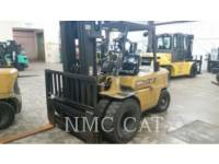 CATERPILLAR LIFT TRUCKS FORKLIFTS DPL40_MC equipment  photo 3