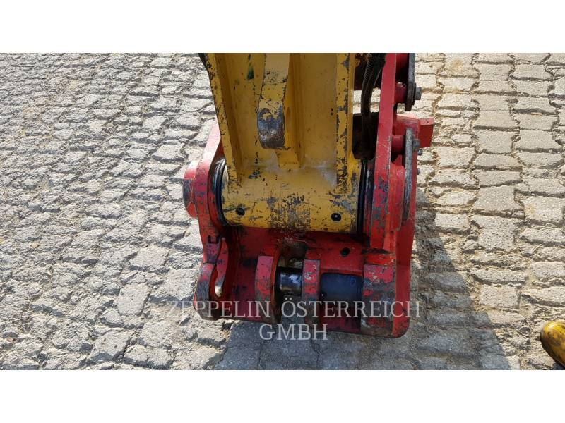 CATERPILLAR PELLE MINIERE EN BUTTE 324 D LN equipment  photo 23