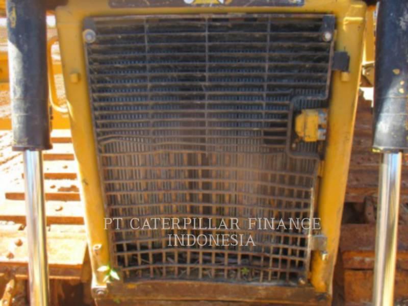 CATERPILLAR TRACTORES DE CADENAS D6RXL equipment  photo 23