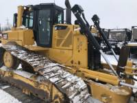 CATERPILLAR TRACK TYPE TRACTORS D6TLGPVP equipment  photo 8