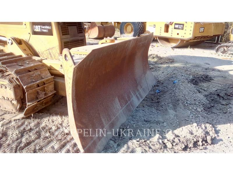 CATERPILLAR KETTENDOZER D6KXL equipment  photo 9