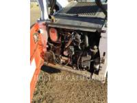 BOBCAT SKID STEER LOADERS S850 SSL equipment  photo 12