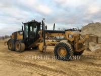 CATERPILLAR MOTOR GRADERS 160 M VHP PLUS equipment  photo 2